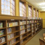 Concord Fowler Library Bookcases
