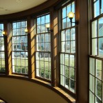 Concord Fowler Library Windows