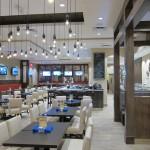 Shade Restaurant