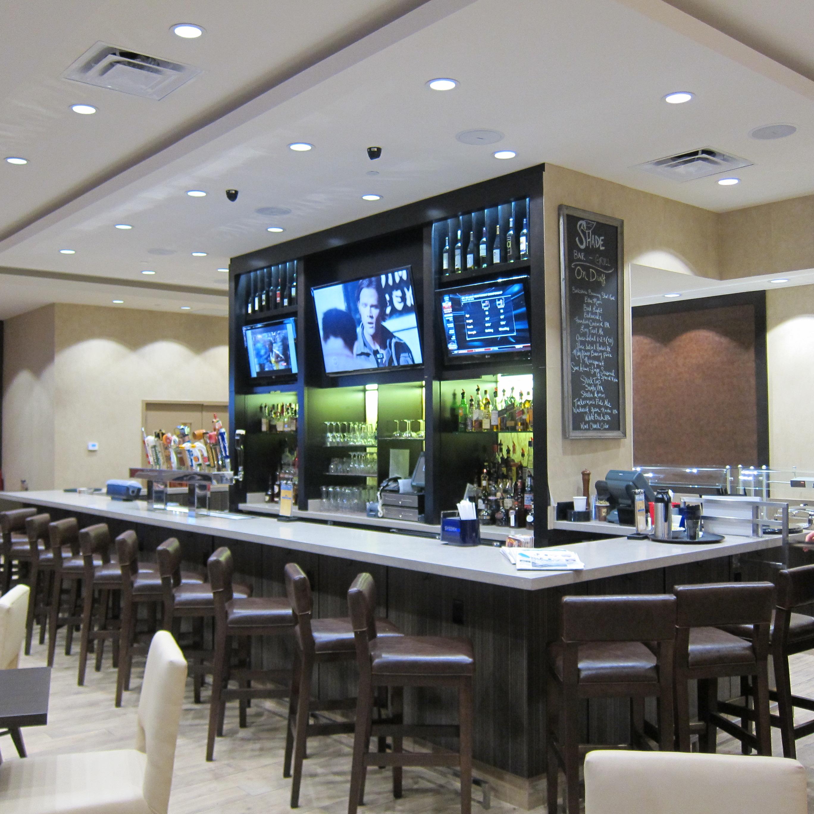 custom cabinets countertops dsc restaurant creative surfaces
